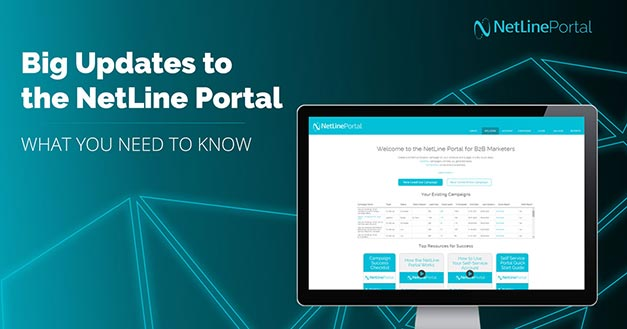 Big Updates to the NetLine Portal: What You Need to Know