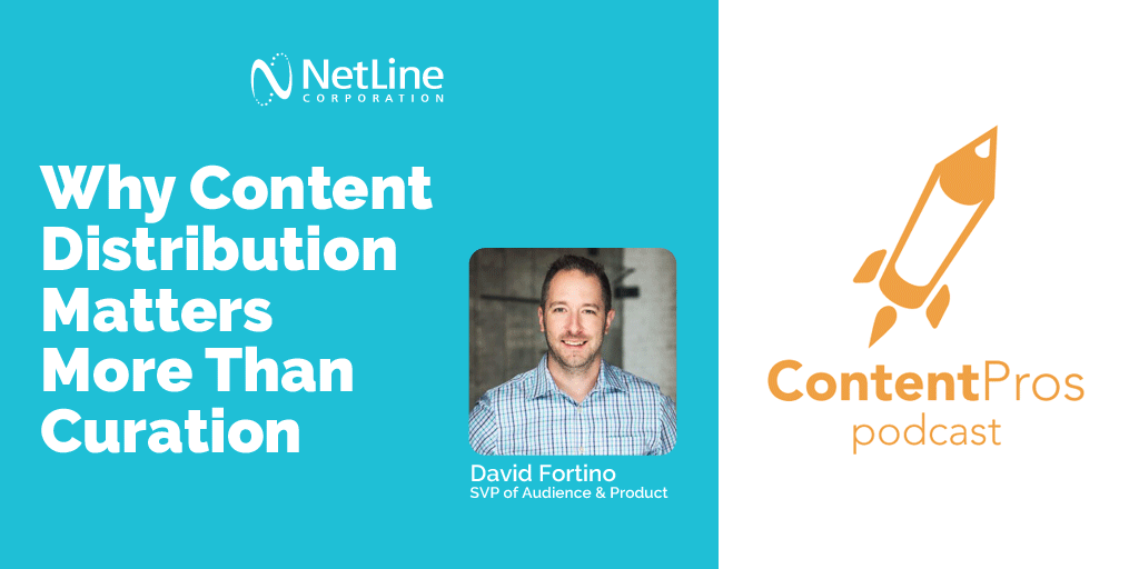 Why Content Distribution Matters More Than Curation